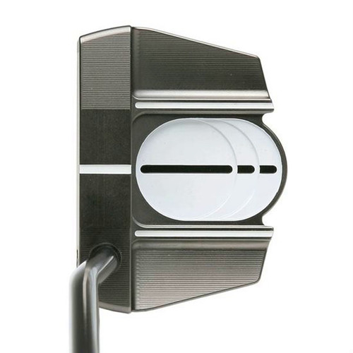 Maltby Pure-Track Tour Milled Mallet Putter Heads