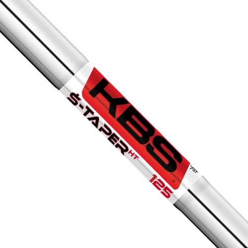 $-TAPER HT Iron Shaft