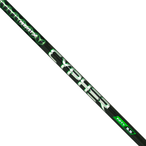 CYPHER Iron Shaft