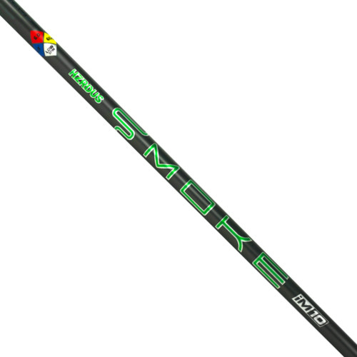 HZRDUS SMOKE iM10 MID Spin Driver Shaft