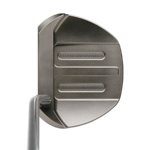 Maltby Pure-Track Tour Milled Mallet PTM-5 Putter Heads