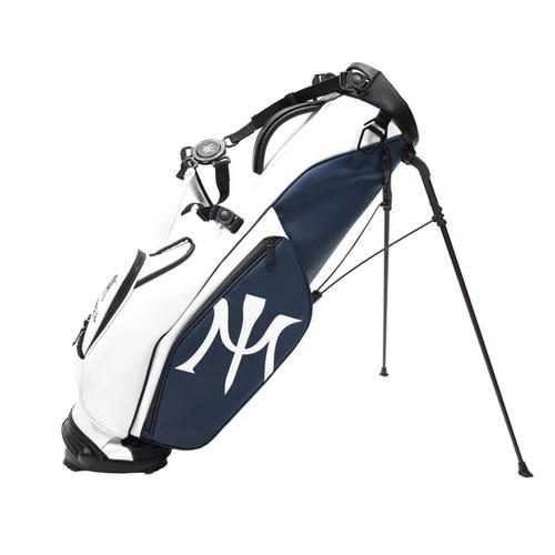 PREMIUM LITE Blue Stand Bag
