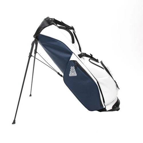 PREMIUM LITE Blue Stand Bag-2
