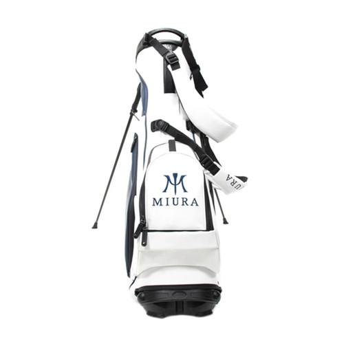 Miura PREMIUM LITE Blue Stand Bag