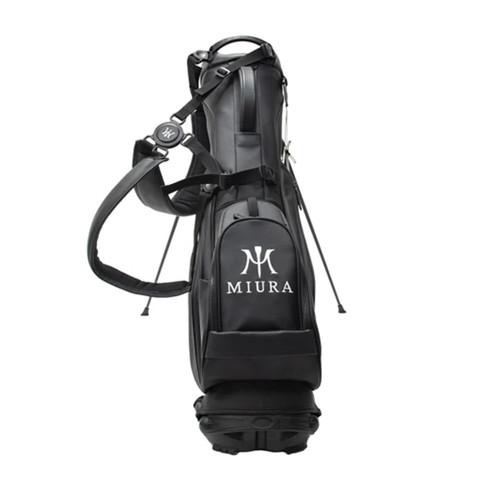 PREMIUM LITE Black Stand Bag-2