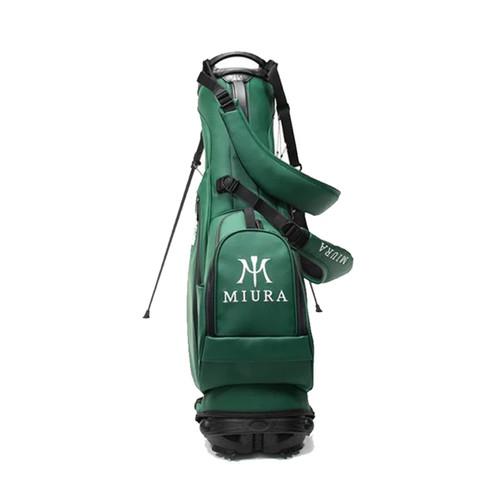 PREMIUM LITE Green Stand Bag-3
