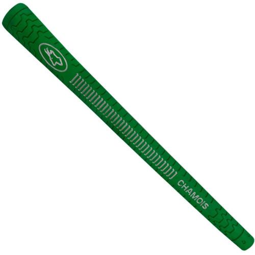 Avon Original Chamois Regular Golf Grips - Green
