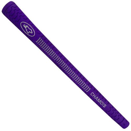 Avon Original Chamois Regular Golf Grips - Purple