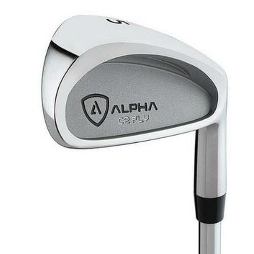 Alpha C2 Fly Forged Iron Golf Club Heads