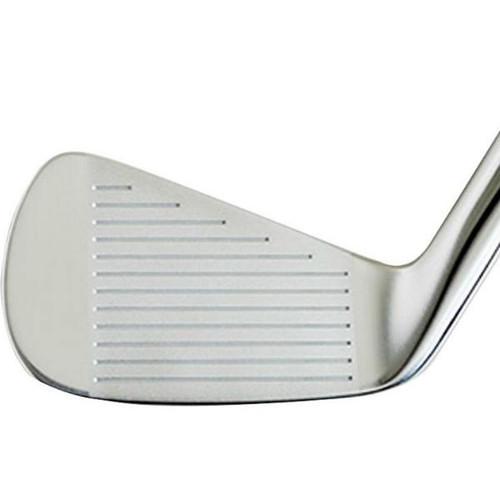 Miura Giken MB-001 Stock Iron Golf Clubs