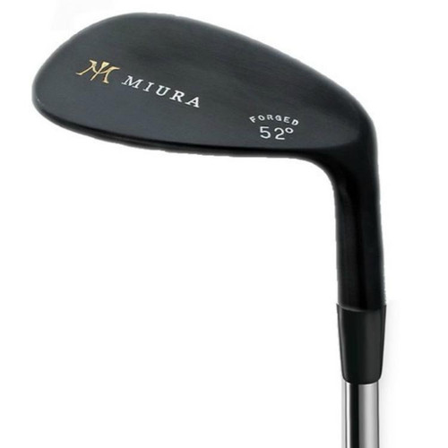 Miura Black Wedge Series Stock Wedges