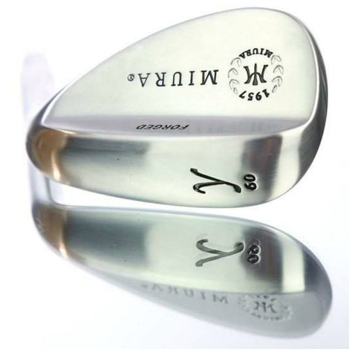 Miura 1957 Series Y-Grind Stock Wedge