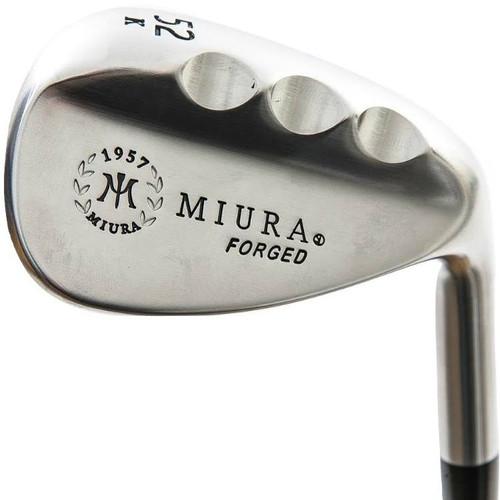 Miura 1957 Series K-Grind Stock Wedge
