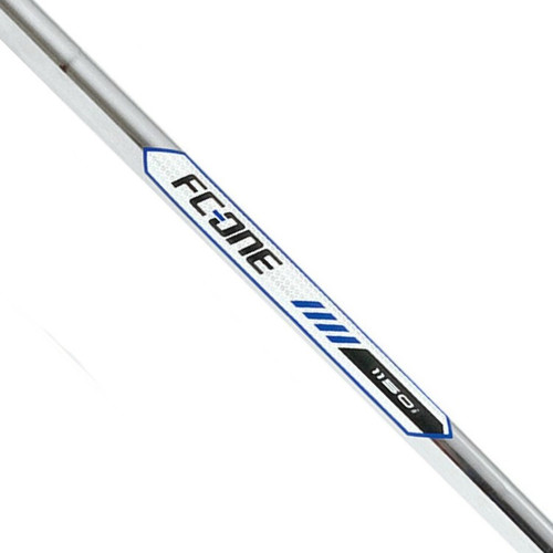 Swing Science FC-ONE 1150i Steel Iron Shafts
