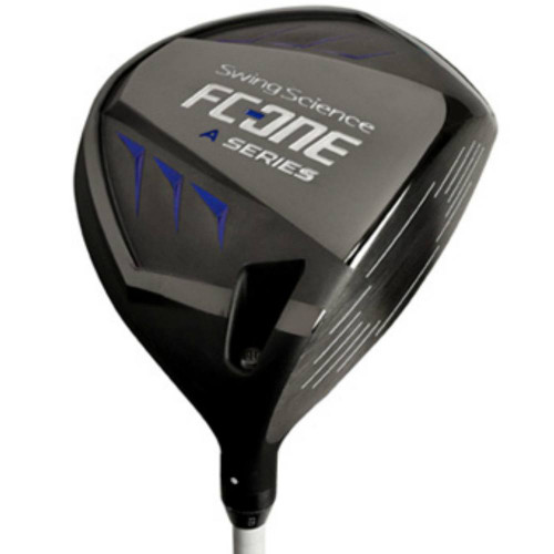 Swing Science FC-One a Series Driver Heads