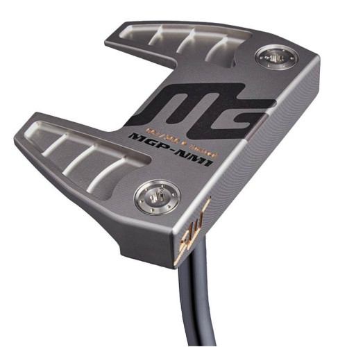 Miura Giken MGP NM1 Limited Edition Putter - Stock Club
