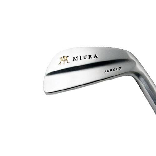 Miura Tournament Blade Irons