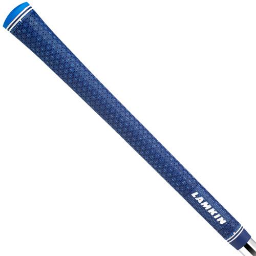 Lamkin UTX Cord Grips Blue
