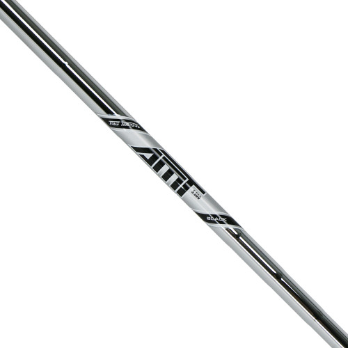 True Temper AMT Black Iron Shafts - .355 Taper Tip