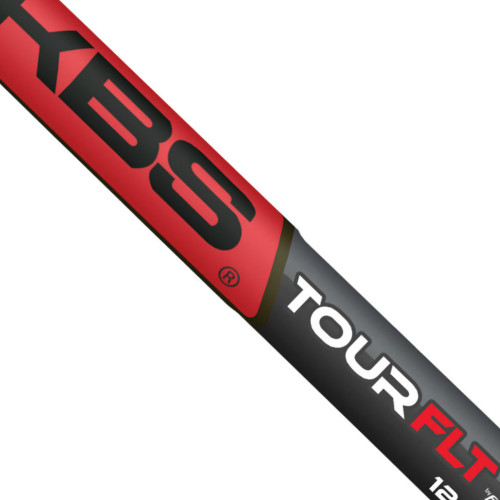 KBS Tour FLT Matte Iron Shafts - .355 Taper Tip