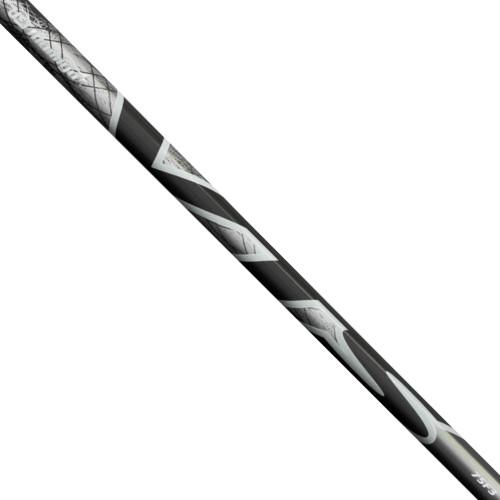 UST Mamiya TSPX VTS Silver Hybrid Graphite Shafts