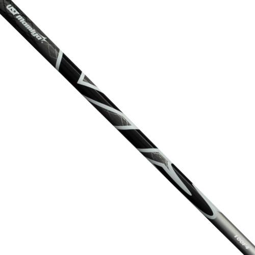 UST Mamiya TSPX VTS Black Hybrid Graphite Shafts