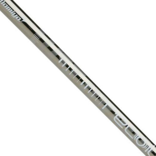 UST Mamiya Recoil 110 TSPX Prototype Graphite Shafts