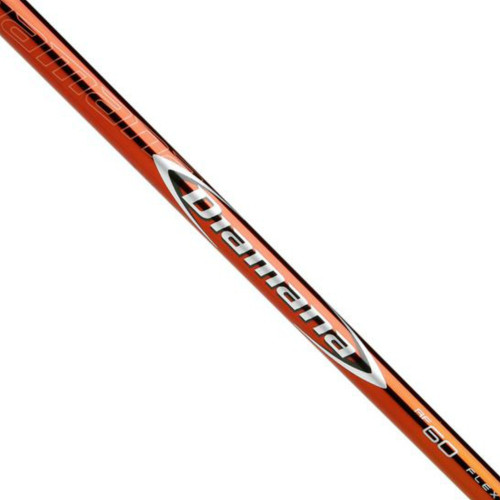 Mitsubishi Diamana RF-Series Graphite Wood Shafts