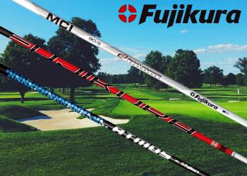 Performance Fujikura Shafts