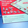 Monopoly Speed Die Edition Board Game by Hasbro Gaming.