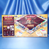 Pirates of the Caribbean Monopoly Trilogy Edition by USAopoly.