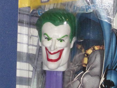 DC Comics Joker Candy Dispenser by PEZ.