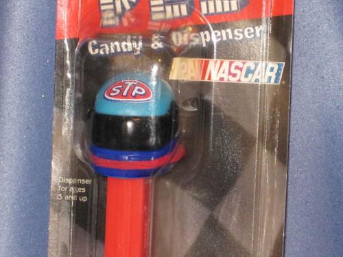 "NASCAR ""Richard Petty"" Candy Dispenser by PEZ."
