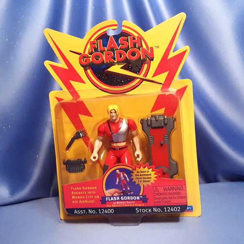 Flash Gordon - Flash Gordon Action Figure by Playmates.
