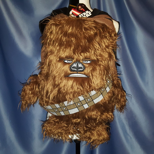 Star Wars Chewbacca Backpack.