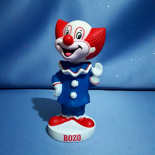Bozo The Clown Bobblehead by Funko.