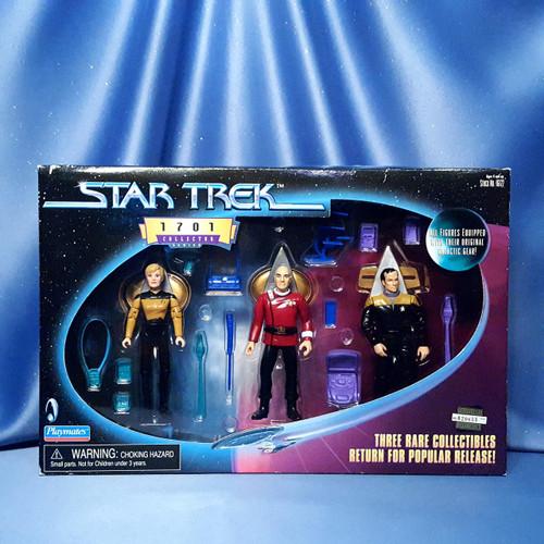 Star Trek - 1701 Collector Series.
