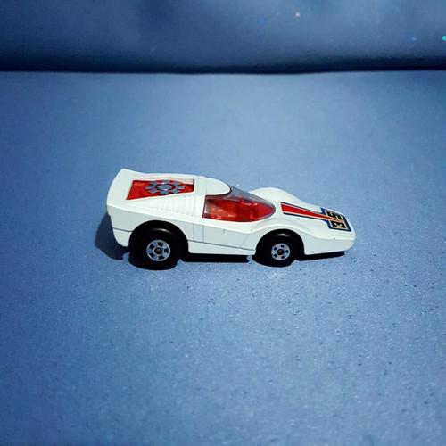 Matchbox 1975 Fandango Rolamatics #35 Superfast Car by Lesney.