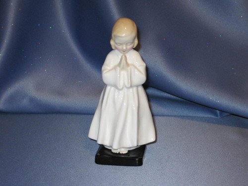 Bedtime Figurine by Royal Doulton.
