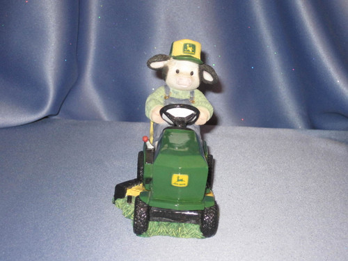 Mary's Moo Moos Tractor by Enesco.