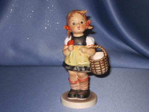 "M. I. Hummel ""Sister"" Figurine by Goebel."