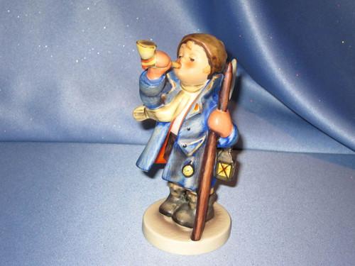 M. I. Hummel Here Ye Hear Ye Figurine by Goebel.
