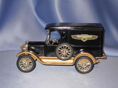 Ace Hardware Vintage 1923 Chevrolet Delivery Van Bank by Ertl.