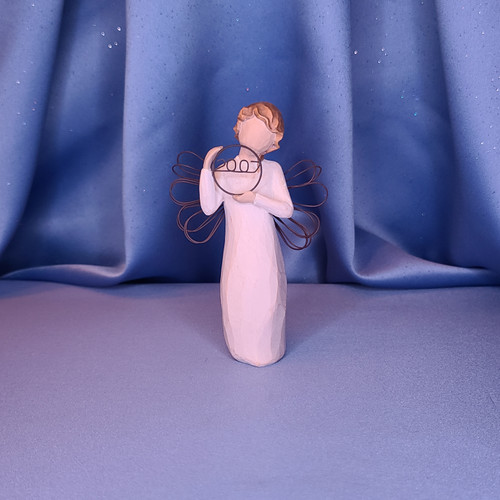 "Willow Tree ""2007"" Angel Figurine by Demdaco."