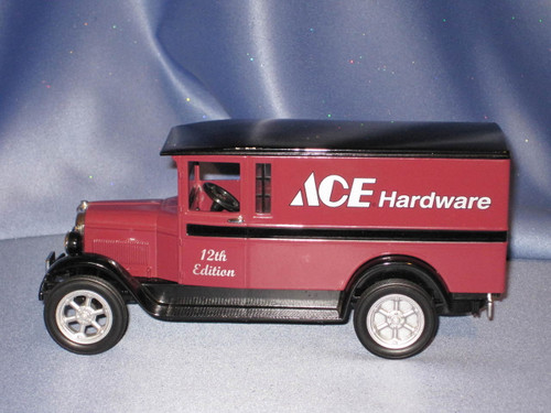 Ace Hardware - 1927 Graham Delivery Truck by Ertl.