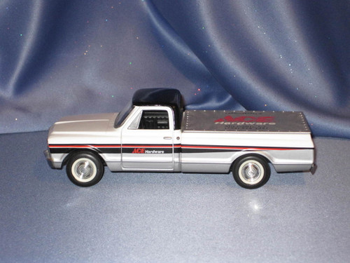 Ace Hardware - 1967 Chevrolet Pickup - Bank by SpecCast.