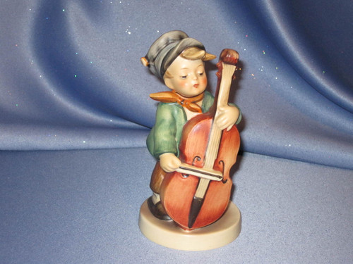 "M. I. Hummel ""Sweet Music"" Figurine by Goebel."