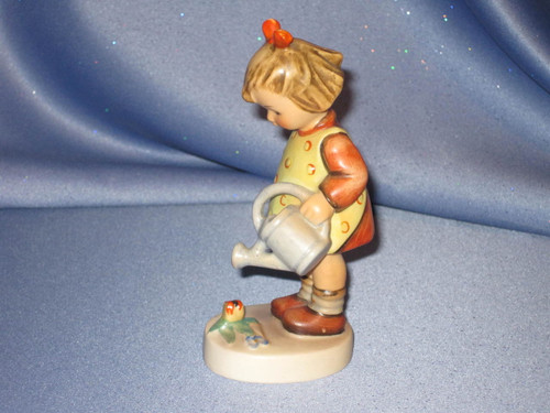 "M. I. Hummel ""Little Gardener"" Figurine by Goebel."