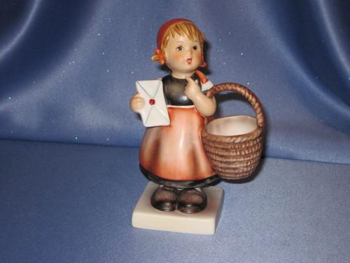 M. I. Hummel Meditation Figurine by Goebel W/Comp Box.