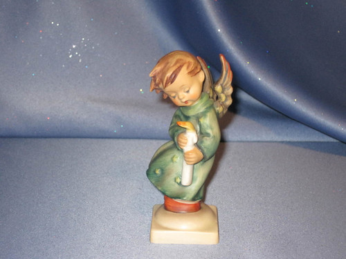"M. I. Hummel ""Heavenly Angel"" Figurine by Goebel."